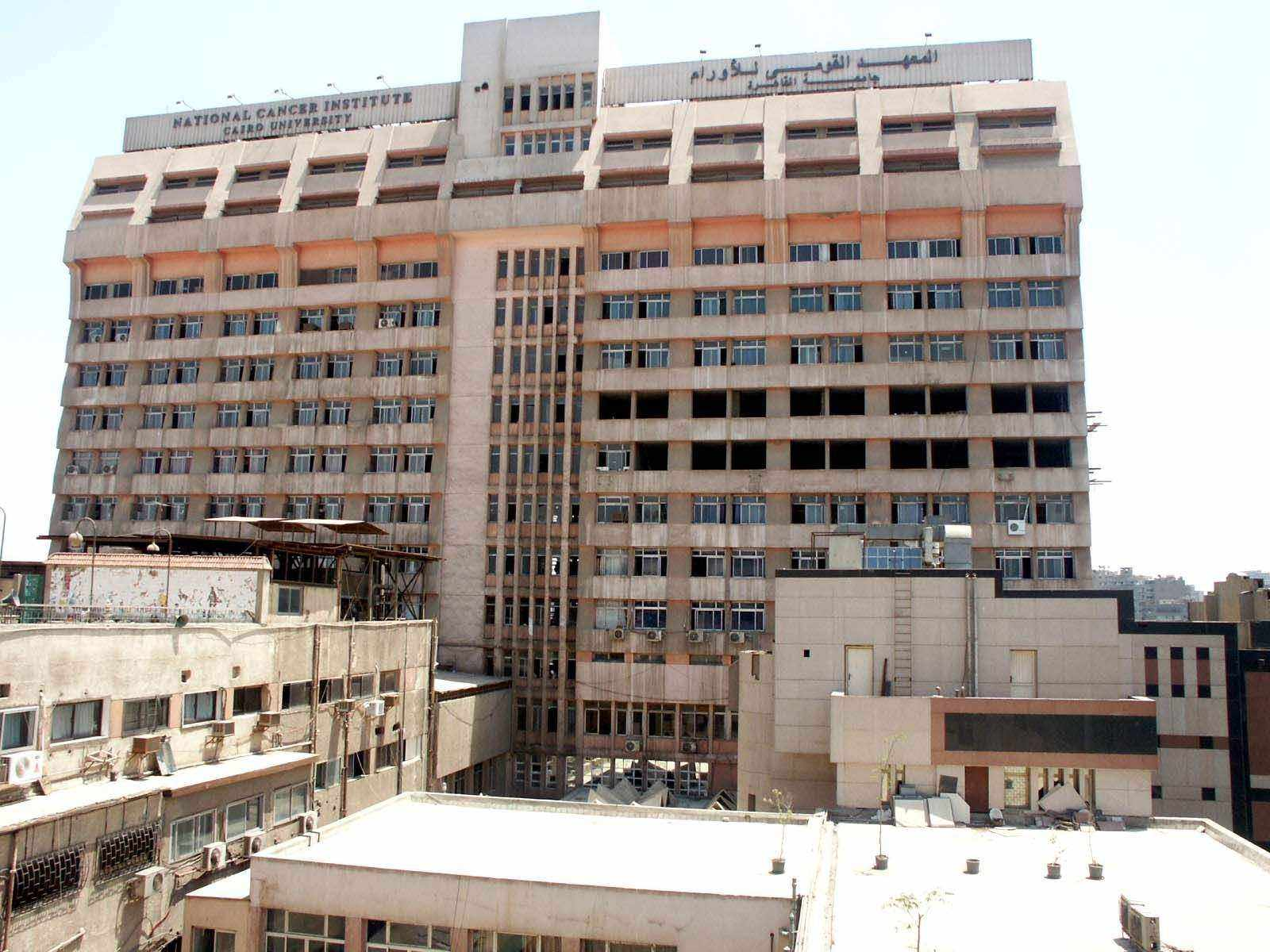 Prime Minister inspects progress of restoration at Egypt's National Cancer Institute