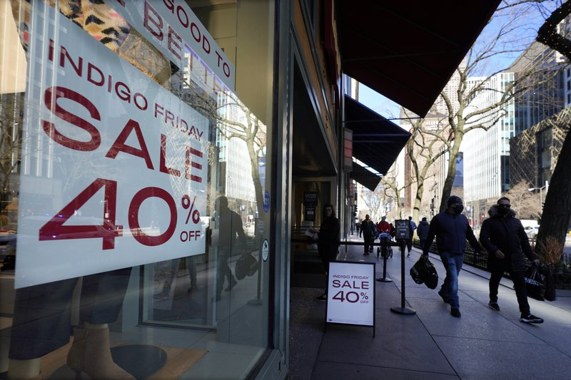 Black Friday looks very different this year. Here's why analysts are optimistic