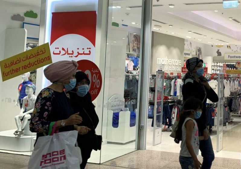 Egypt takes legal action against drivers, shops for violating COVID-19 measures