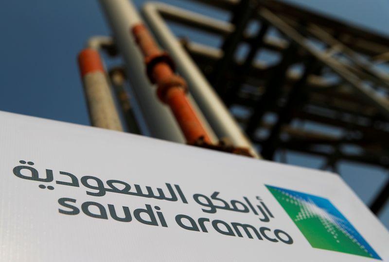 Aramco starts marketing five-tranche bonds
