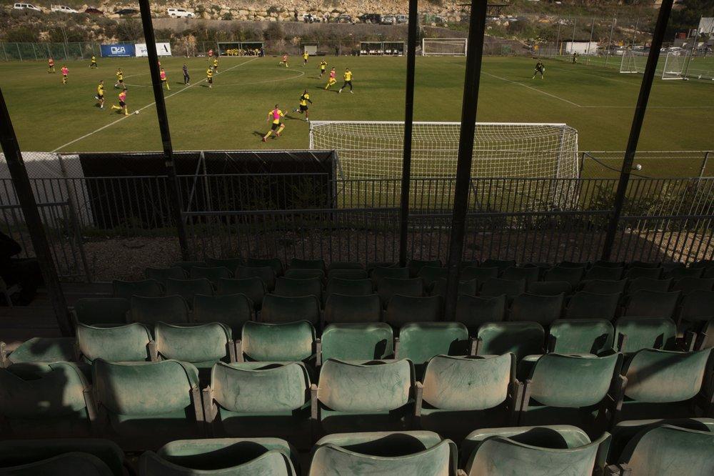 Beitar Jerusalem: UAE sheikh buys stake in racism-tainted Israeli club