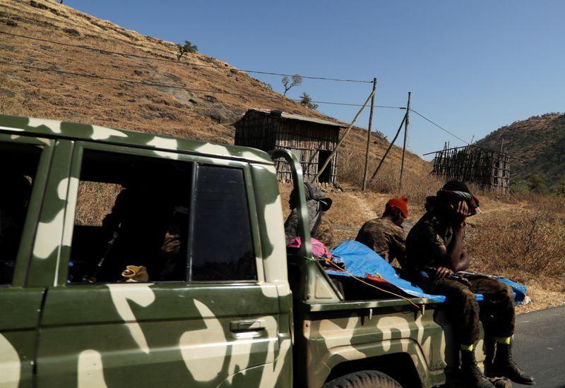 EU postpones $109 million aid to Ethiopia over Tigray access