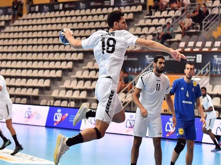 Egypt to host 27th Men's Handball World Championship's matches without fans