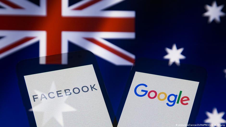 Google Threatens to Shut Search Engine in Australia, PM Morrison Hits Back