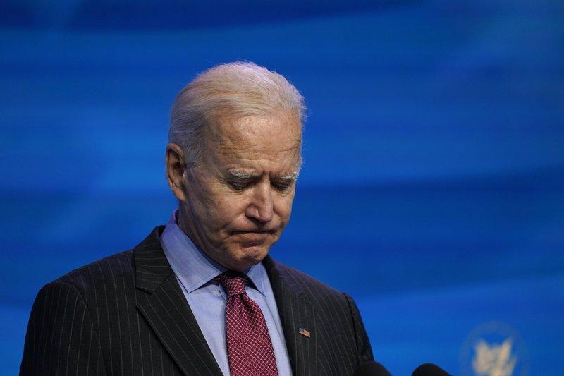 Biden faces challenge in guiding America past Trump era