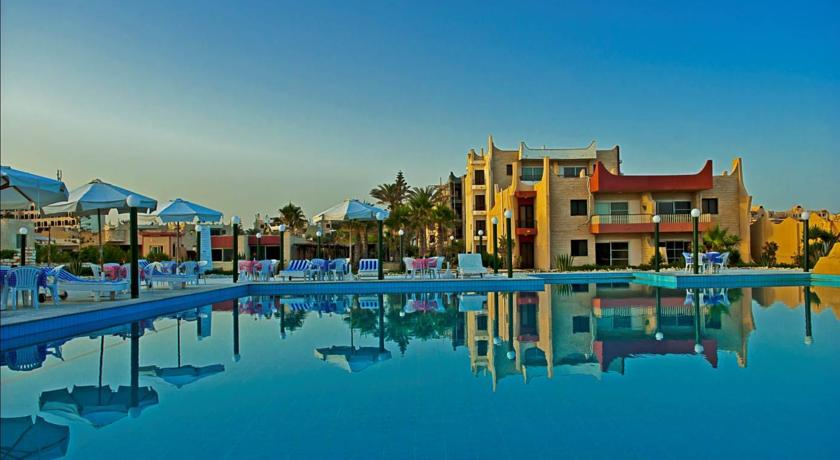 Global Hotel Management Company Requests Establishing 3 And 4 Star Hotels In Upper Egypt North Coast Egypt Independent