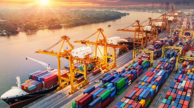 Egypt's trade balance deficit decreased by 9% during 2020
