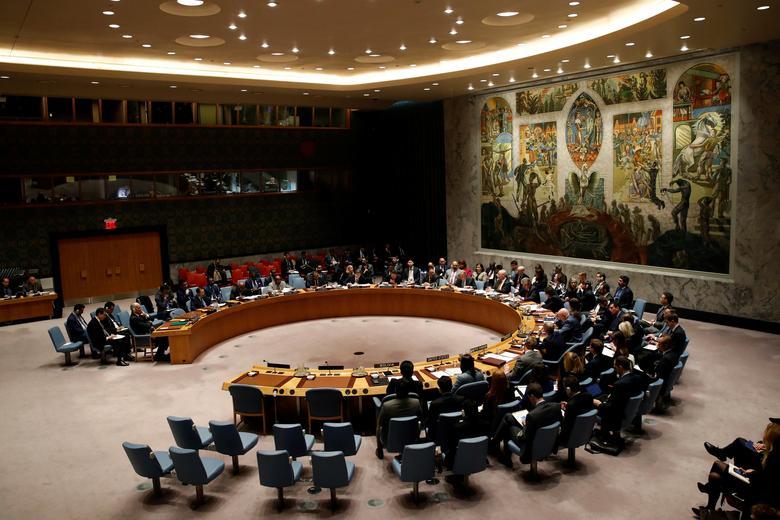 Egypt escalates GERD dispute to UN Security Council