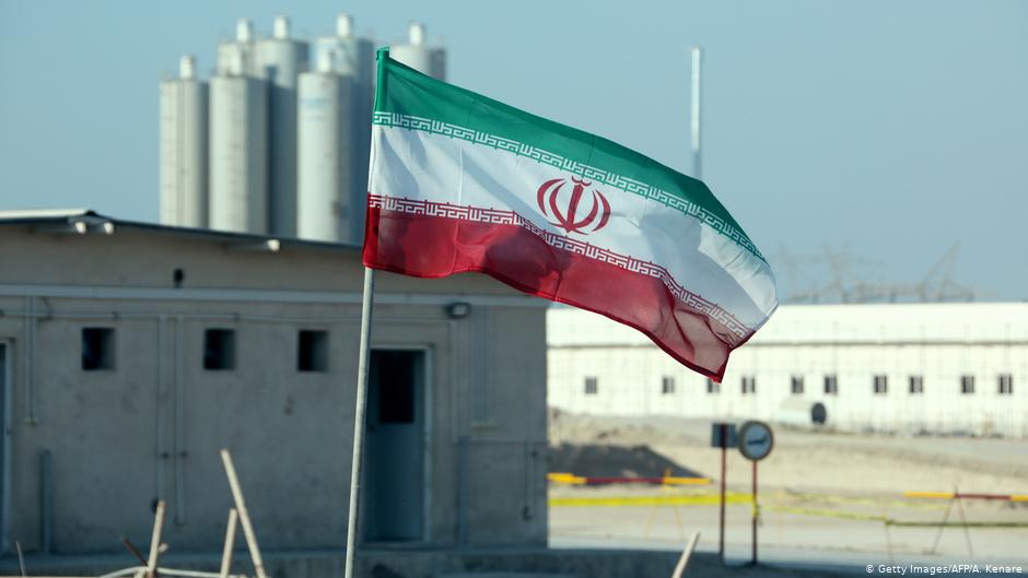 Iran Rules Out Nuclear Deal Meeting, Says Time Not