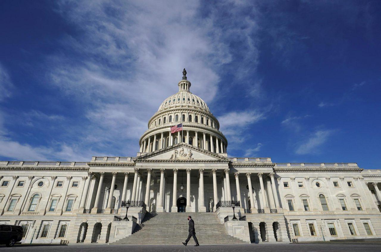 Democrats advance Biden's $1.9 trillion COVID-19 bill in marathon Senate session