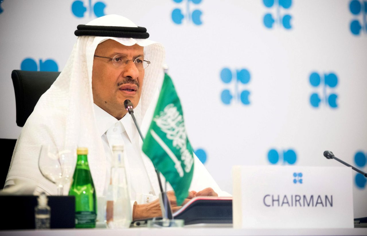 Saudi Arabia doubts oil recovery and keeps taps tight