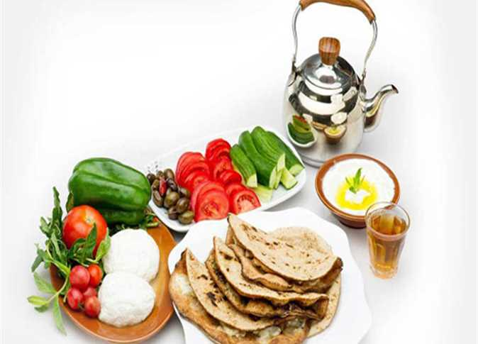 pre-dawn meal (suhoor)-Ramadan