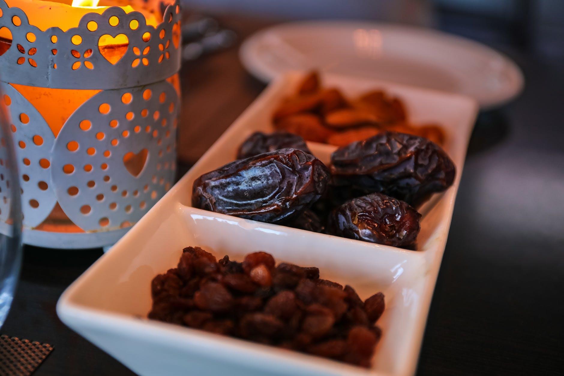 dates-Suhoor/suhur-Ramadan