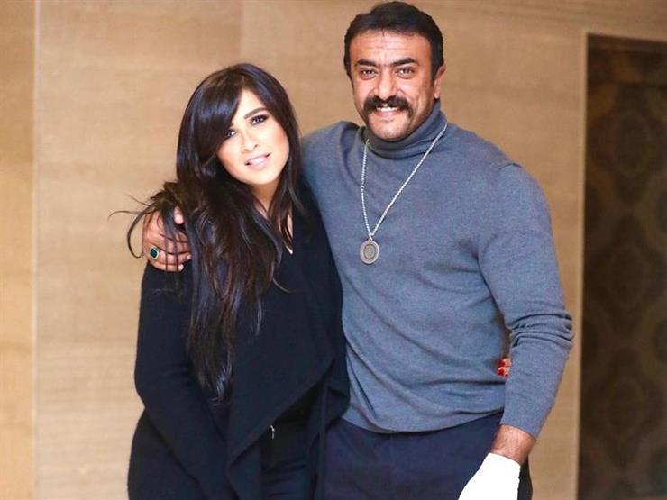 Egyptian actress Yasmine Abdel Azi, husband test positive for coronavirus