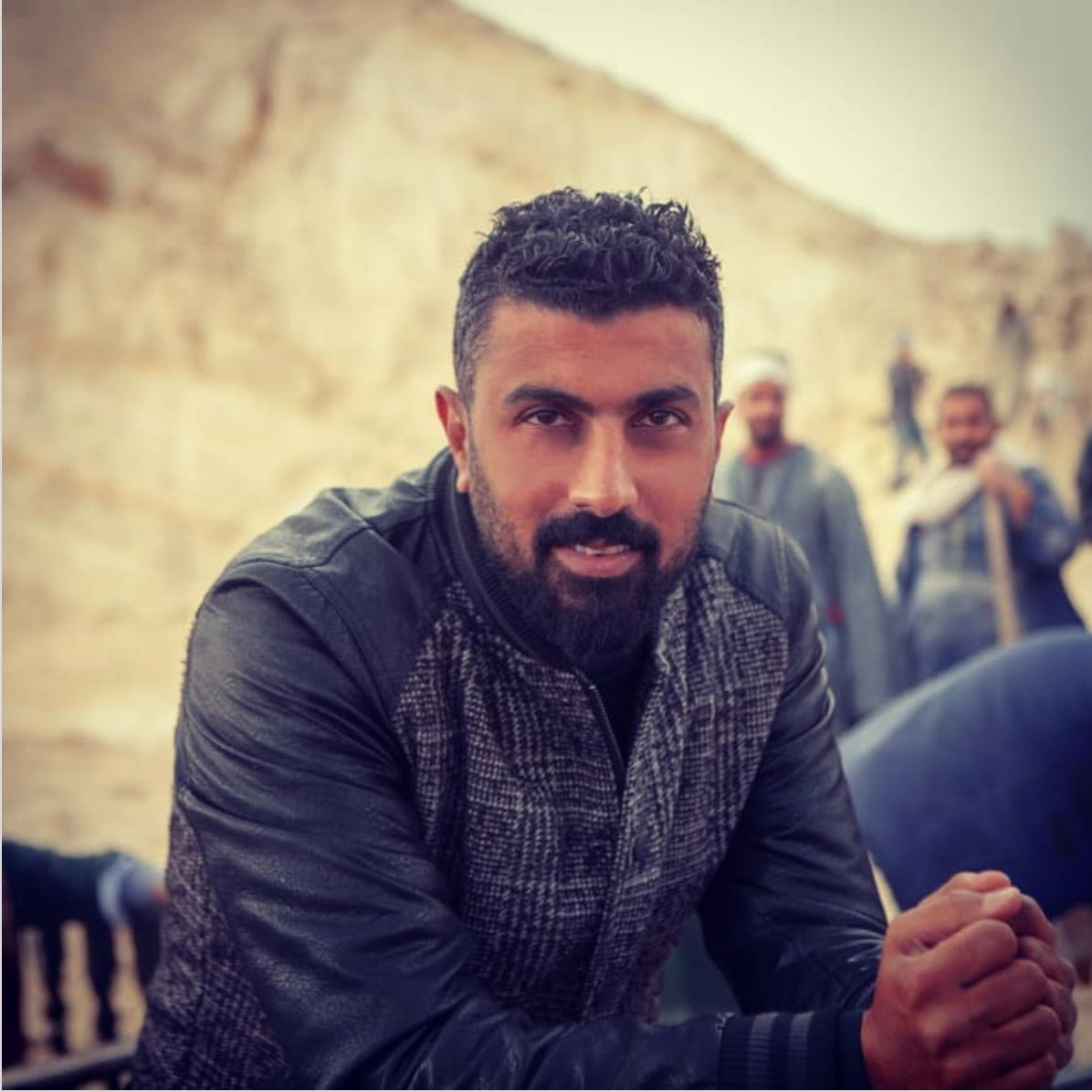 director and screenwriter Mohamed Sami