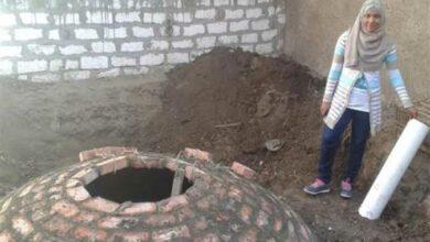 Mona al-Khodeiry, biogas plants