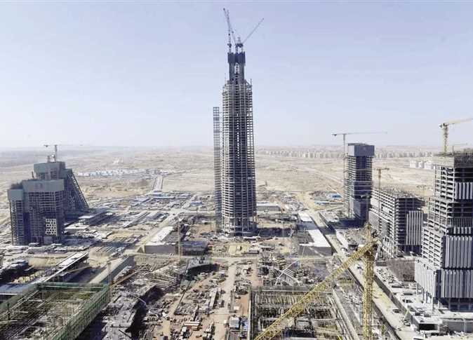 New Administrative Capital to include 20 towers with various uses: Deputy Minister