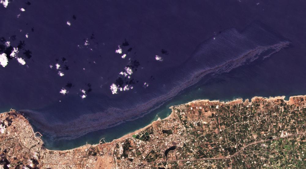 Egypt to launch 'NextSat 1' satellite in 2022