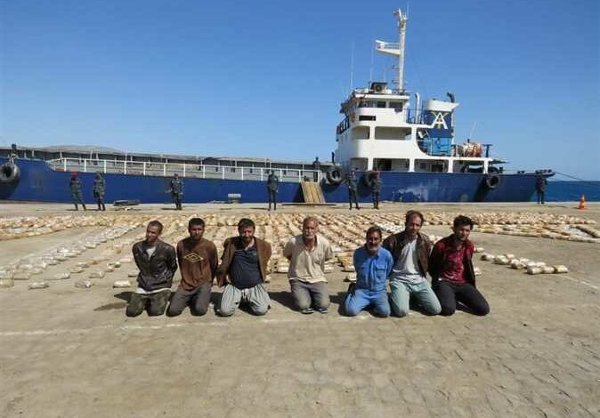 Several Pakistanis have been sentenced to death in Egypt for smuggling drugs. (Egypt Independent)