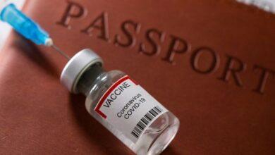 Reuters-vaccine passport